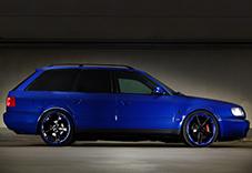 Audi a6 servopumpe
