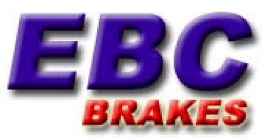 EBC Greenstuff Sportbremsbeläge Hinterachse DP2370 für Audi 90