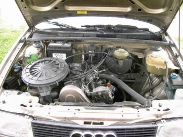 Lspeed Racing Hauptscheinwerfer Audi 80 B4 Links Oder