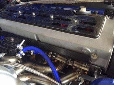 lspeed racing carbon hitzeschutz zylinderkopf 20v turbo. Black Bedroom Furniture Sets. Home Design Ideas